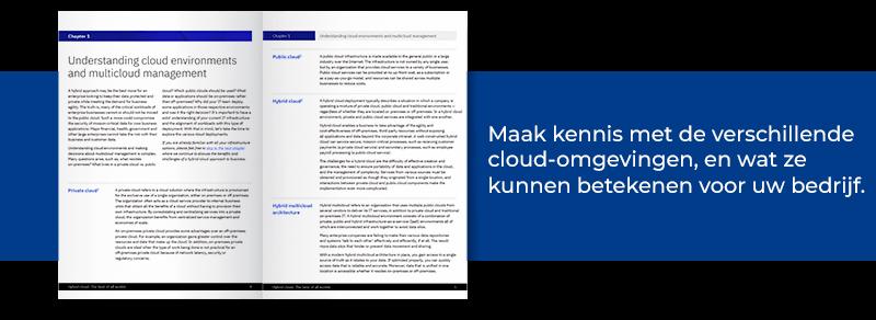 Download gratis gids over verschillende cloud-omgevingen